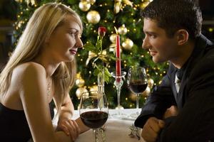 Miről beszéljünk az első randin?